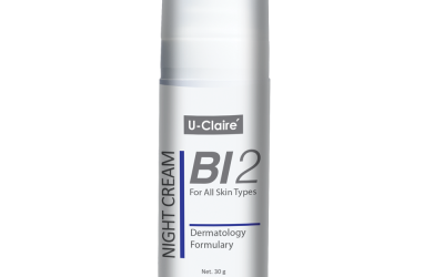 U-CLAIRE BI 2 NIGHT CREAM