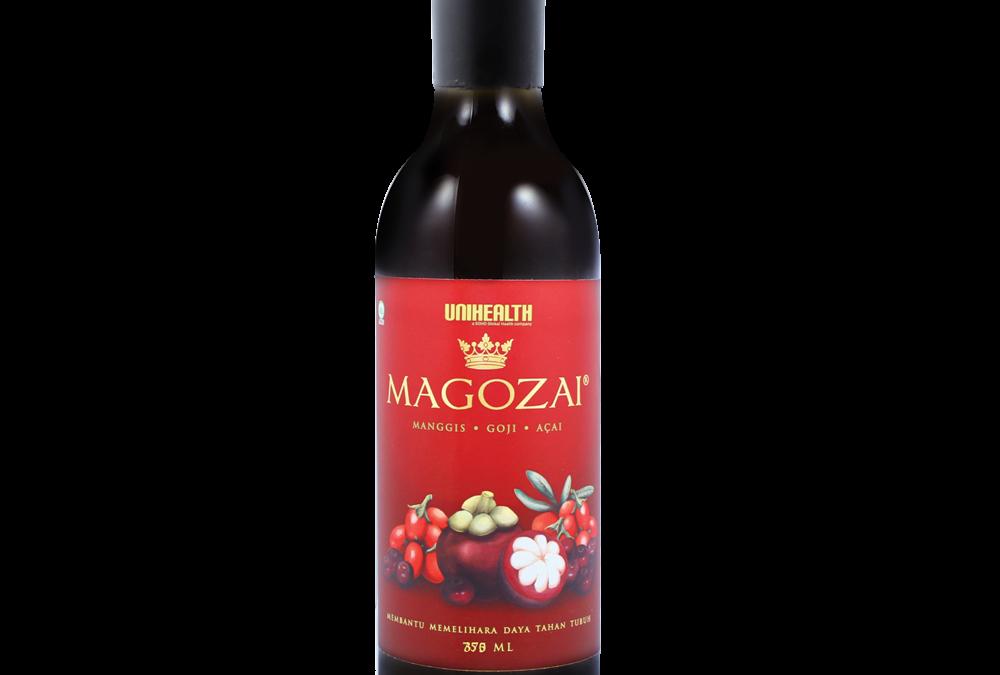 Magozai 375 ml