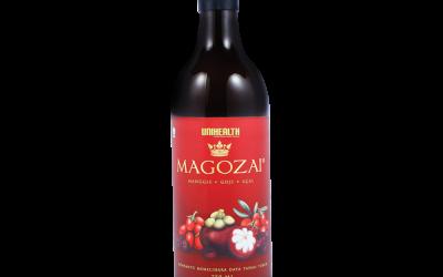 MAGOZAI 750 ml