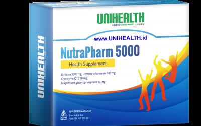 NutraPharm 5000