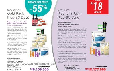 Platinum Pack Plus 90 Days