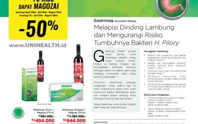 Gastrimag Liquid Promo