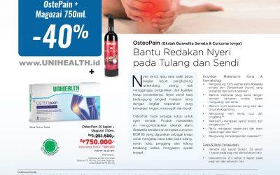 Osteopain Promo