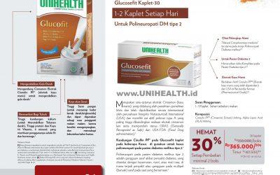 Glucosefit Promo