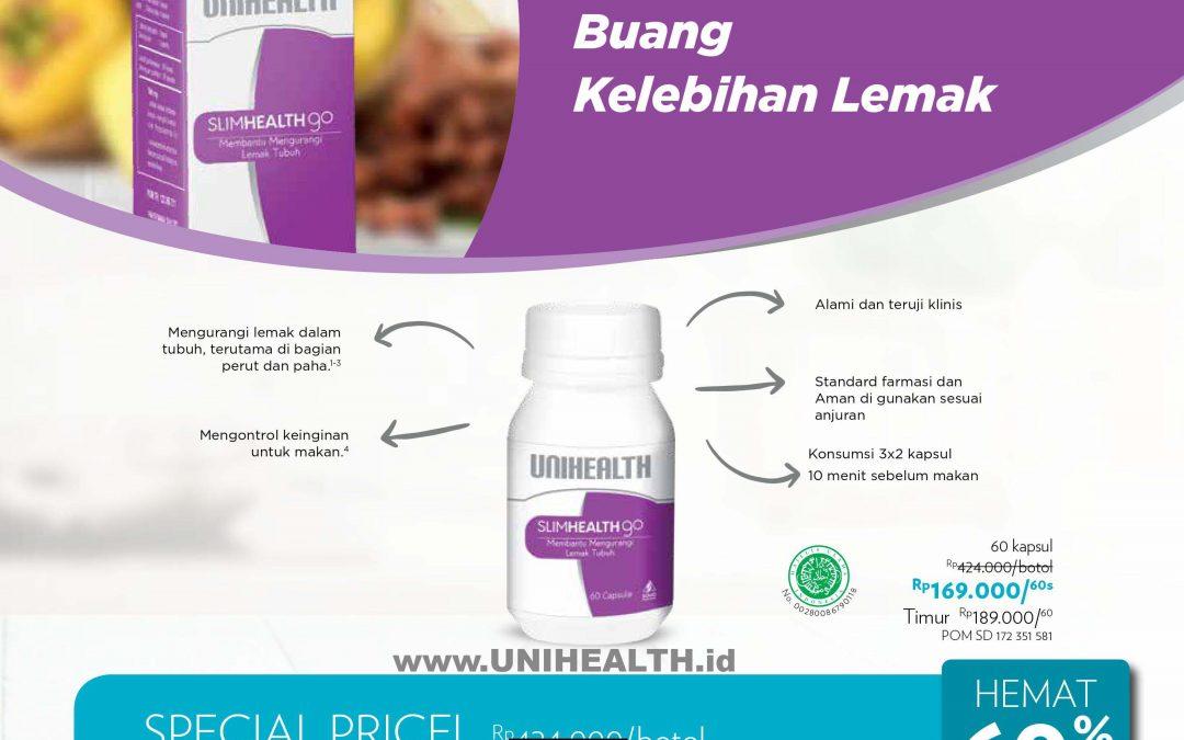 Slim Health 90 Promo