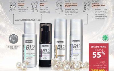 BI2 Set Promo